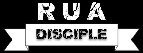 R U A disciple